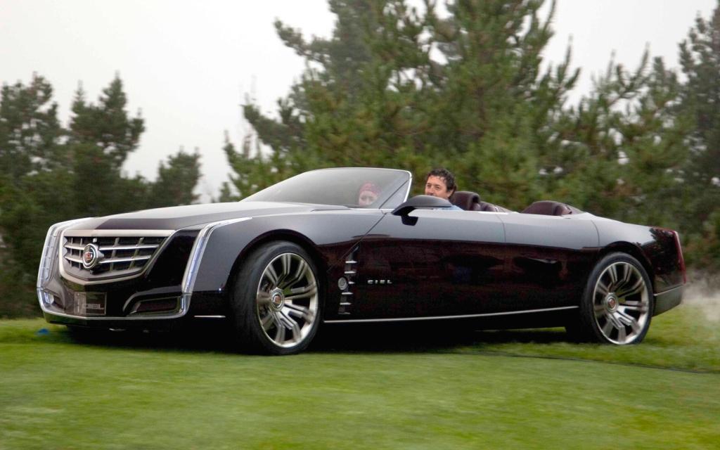 Cadillac Ciel Tauk